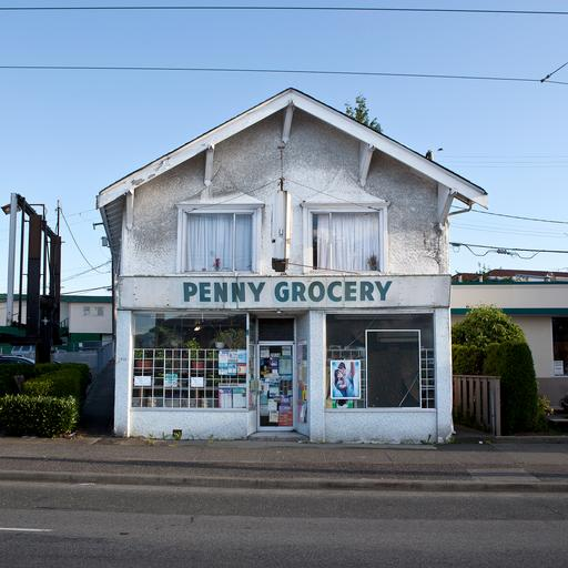Penny Grocery